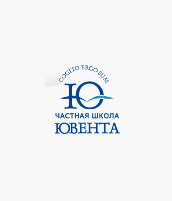 Логотип Школы Ювента