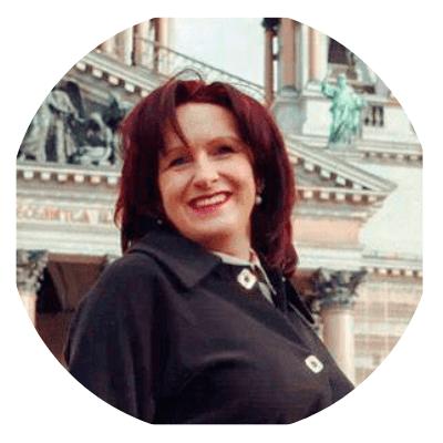 Наталья Владимировна Калинина